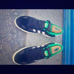 ADIDAS CIERNO athletic sneakers size 10